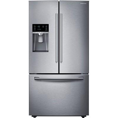 Avanti Door Apartment Size Refrigerator Black With